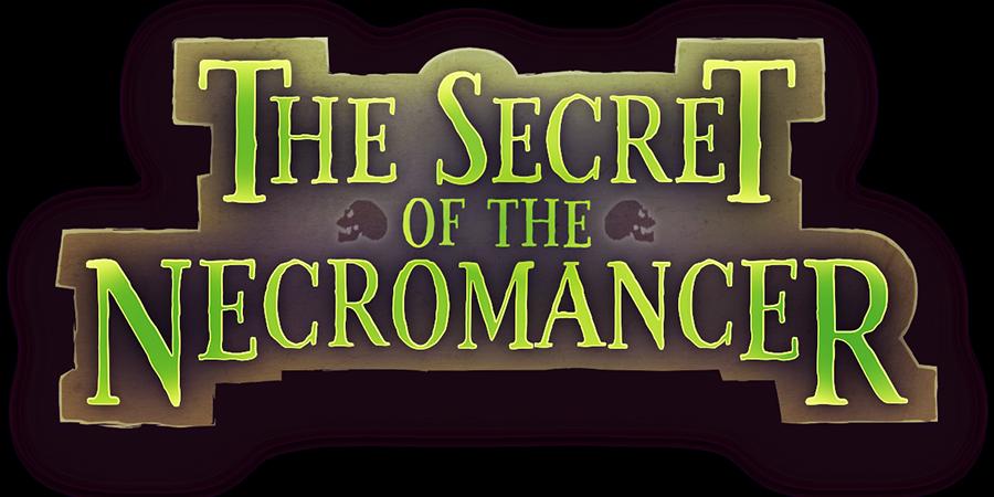 El secreto del Nigromante