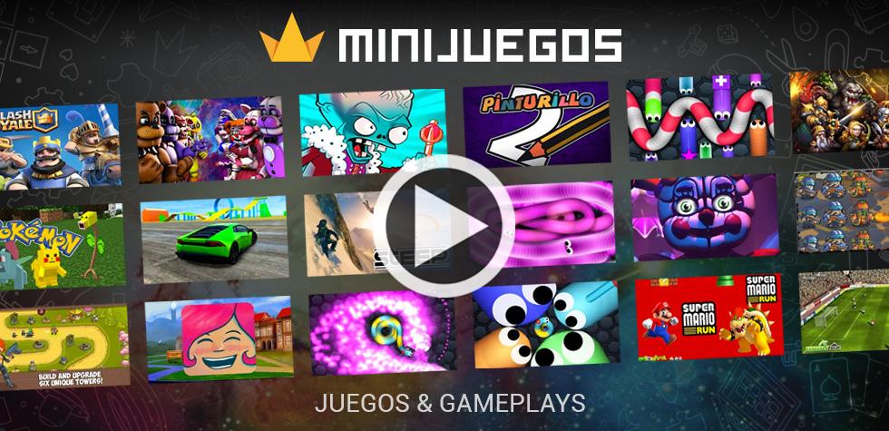 Juegos Para Movil Minijuegos Com
