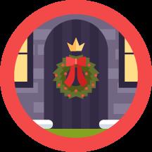 Trofeo Ven a casa por Navidad