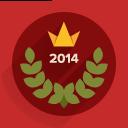 Top gamer 2014
