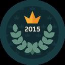 Jugador Top 2015