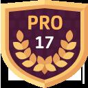 Giocatore pro 2017