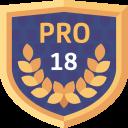 Jugador Pro 2018
