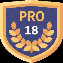 Trofeo Jugador Pro 2018
