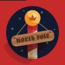 Señor del Polo Norte