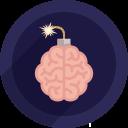 Brain bomb