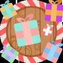 Atracón de regalos