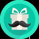 Generous Mustache