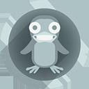 Zilveren Pinguïn
