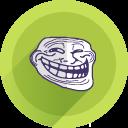 Cara de Troll